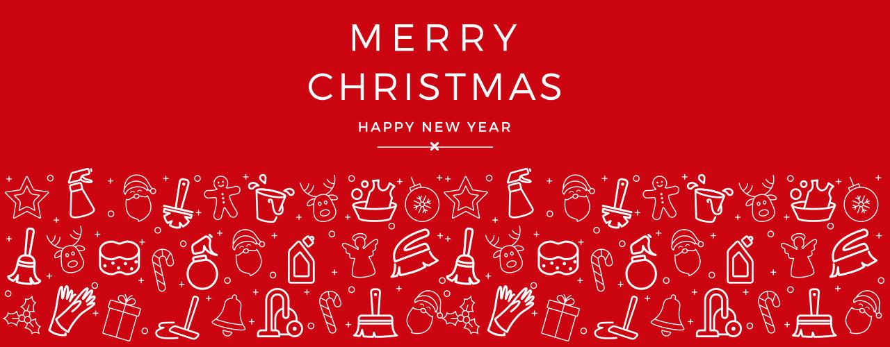 Jangro Merry Christmas