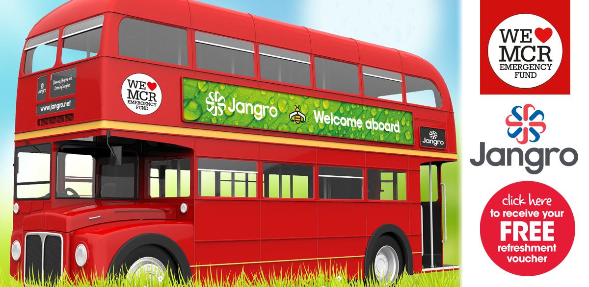 Jangro Bus 2018