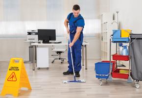 Jangro Cleaning Equipment