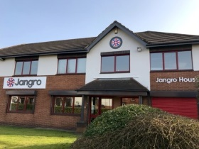 Jangro Headquarters