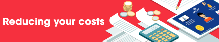 Reduce your national account costs