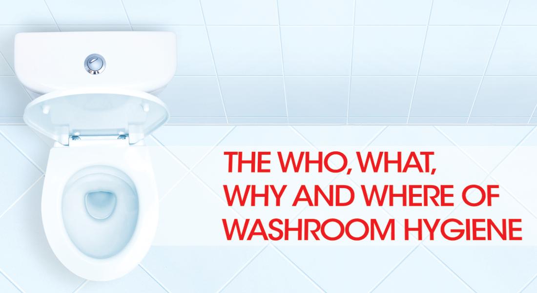 Jangro Washroom Hygiene