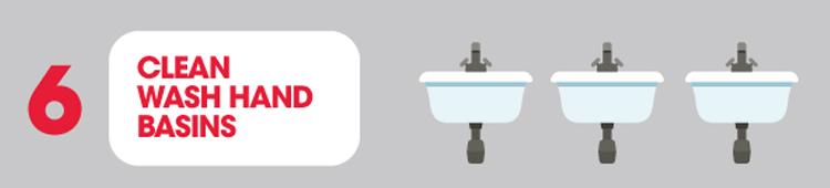 Washroom Hygiene by Jangro