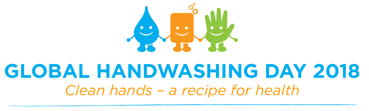 Jangro Global Hand Washing Day