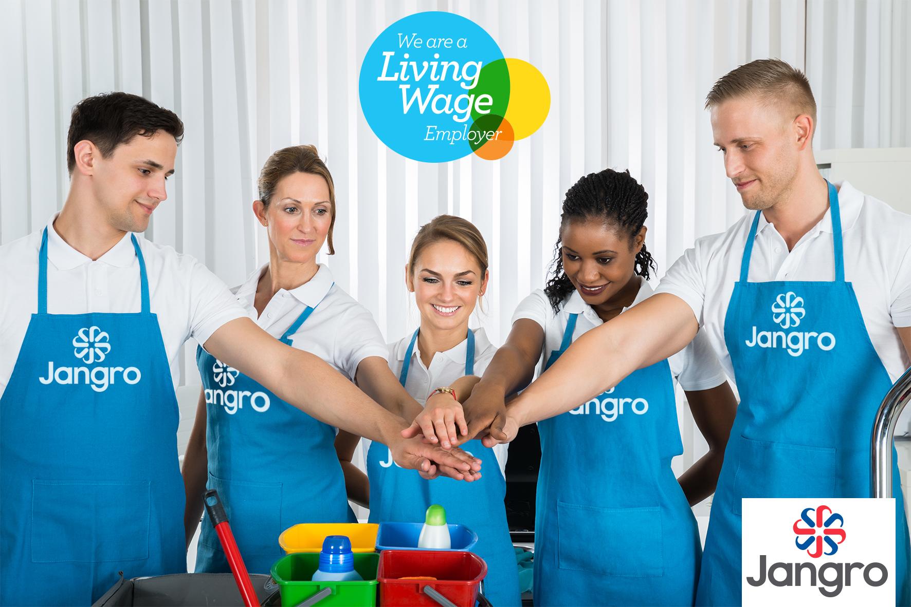 Jangro Living Wage