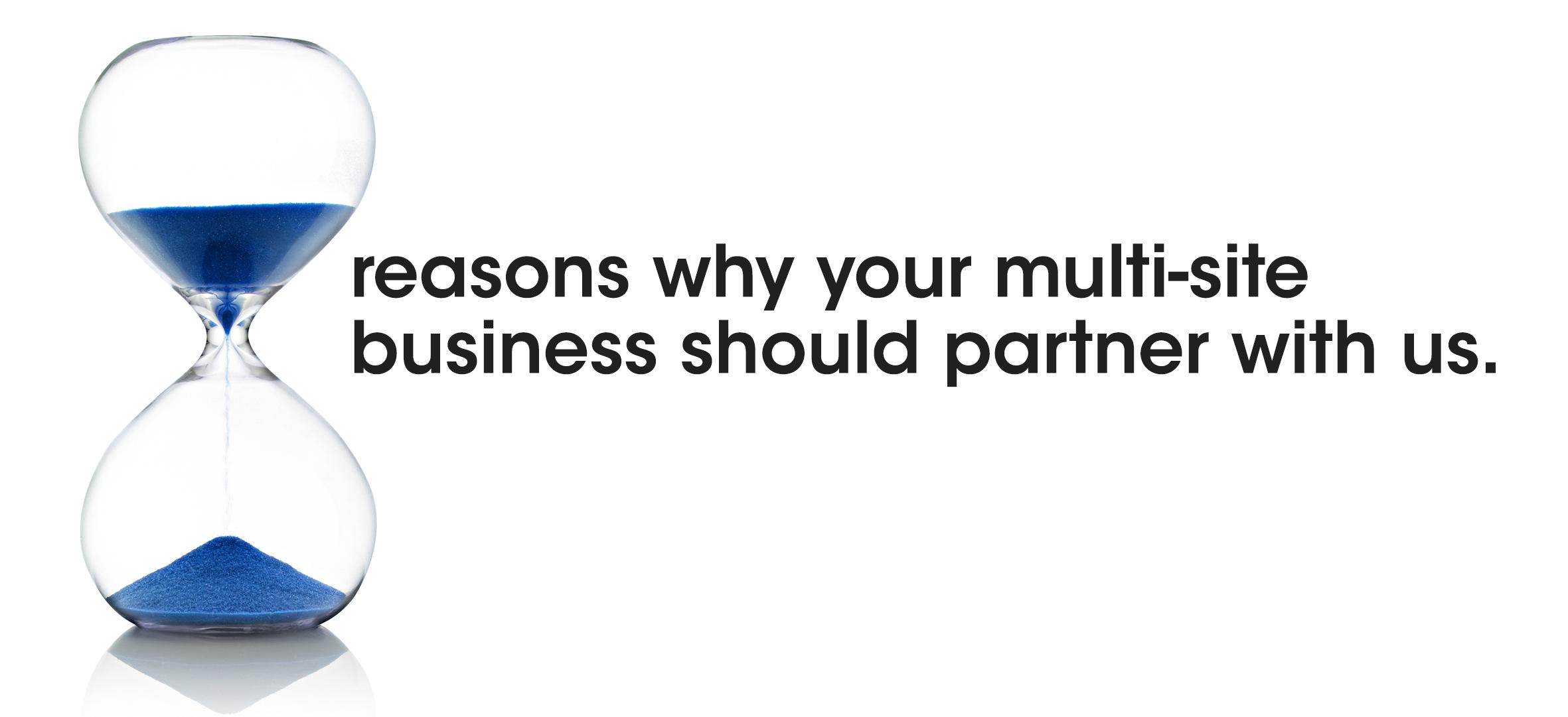 National Account Partnership_8Reasons