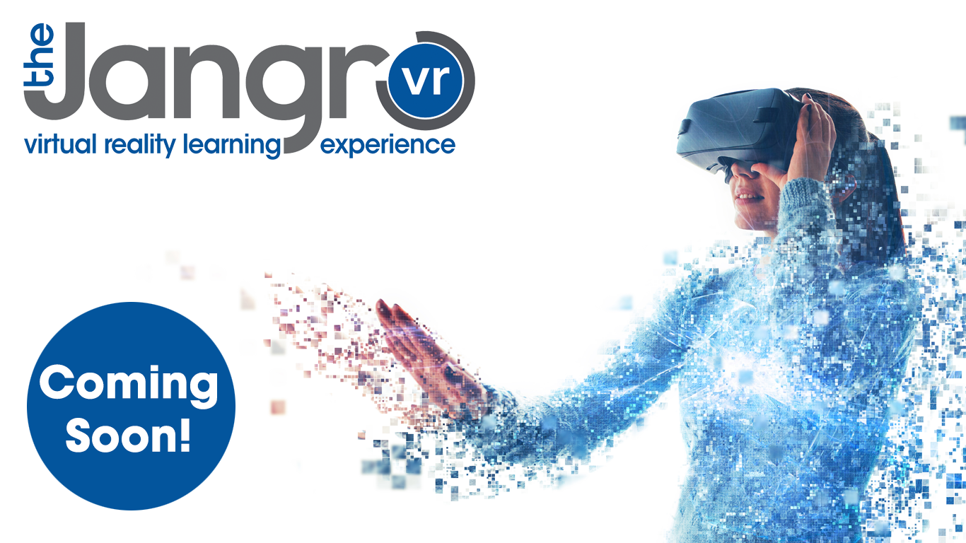 Jangro Technology Blog_VR
