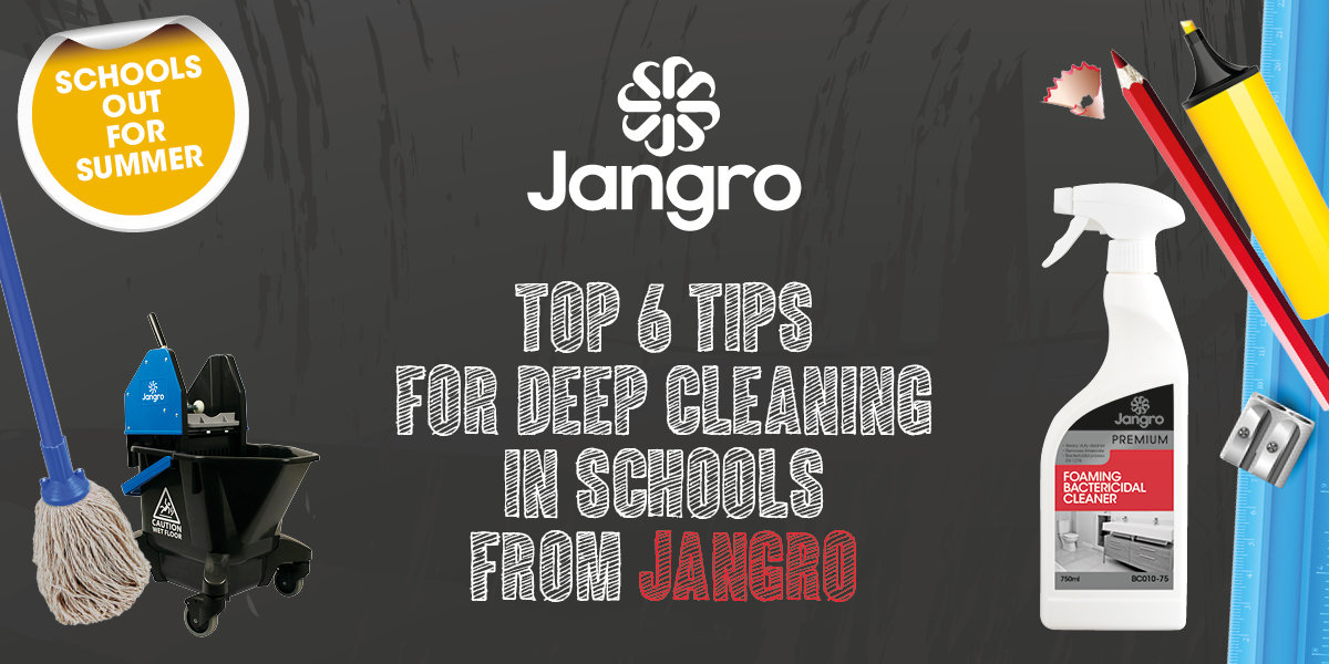 Jangro Schools Out 2019