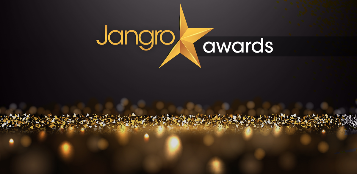 Jangro Supplier Awards 2019
