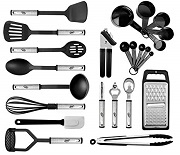 Kitchen Utensils and Equipment
