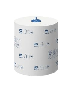 Tork Matic Extra Long Hand Towel Roll 280M White 1 Ply