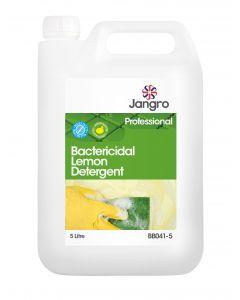 Bactericidal Lemon Detergent