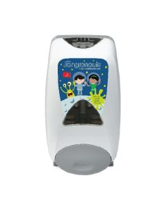 Jangronauts Manual Soap Dispenser (FMX)