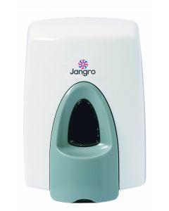 Foam Soap Dispenser 400ml, White Plastic