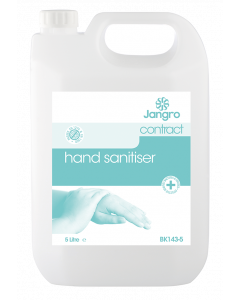 Contract Hand Sanitiser 5ltr