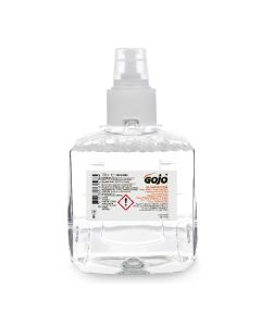 GOJO LTX-12 Mild Antimicrobial Foam Soap 1200ml