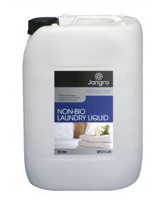 Premium Non Bio Laundry Liquid 20 litre