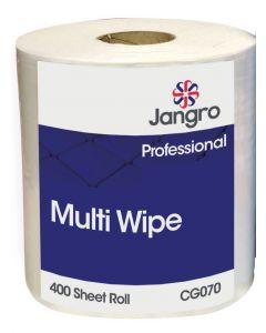 Multi Wipe 400 sheets