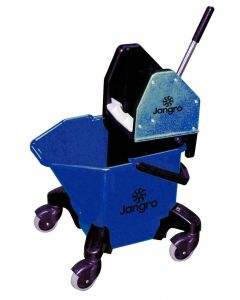 TC20 Combo Bucket/Wringer Blue