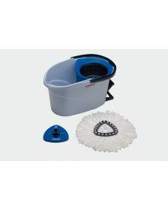Vileda Ultraspin Starter Kit Blue (fits HB224 handle)