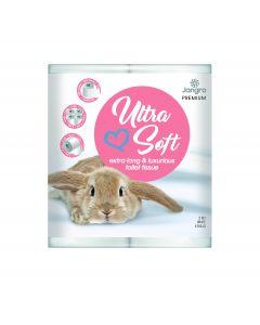 Premium Ultra Soft Toilet Tissue 280 Sheet 2 ply