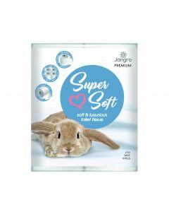 Premium Super Soft Toilet Tissue 200 sheet 2 ply
