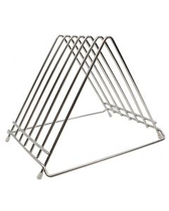 Stainless Steel Chopping Board Stand