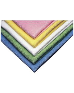 Microtex Cleaning Cloth 40 x 40cm, Pink