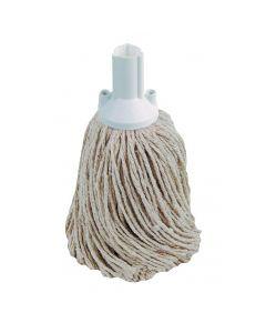 Exel PY Mop Head 250 grm White