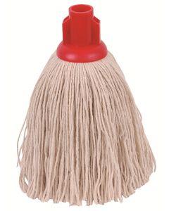 Twine Plastic Socket Mop Head 200 grm Red
