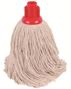 Twine Plastic Socket Mop Head 240 grm Red
