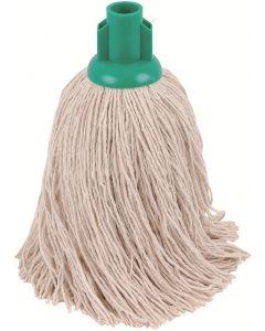 Twine Plastic Socket Mop Head 300 grm Green