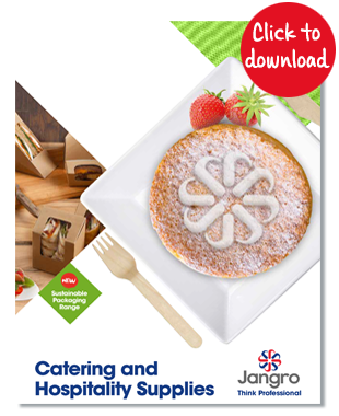 Catering Catalogue 19/20