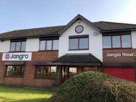 Jangro Headquarters