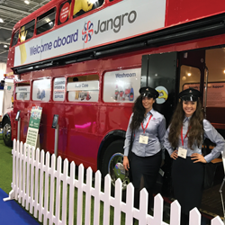 Manchester Cleaning Show 2018