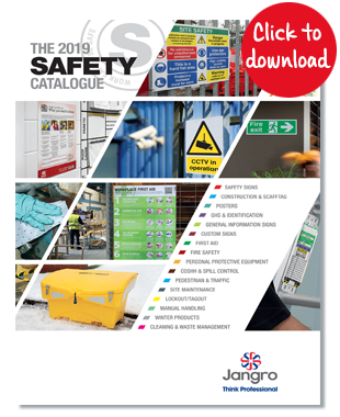 Saftey Catalogue