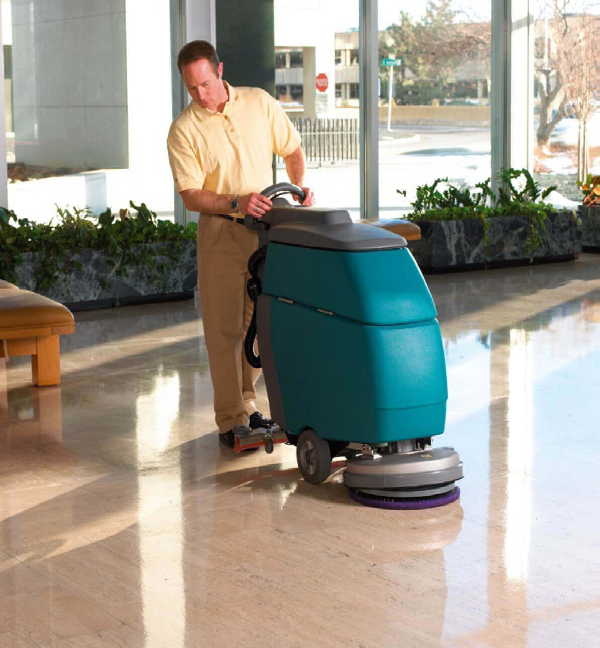 Jangro Floor Care Supplies - buy floor cleaning products today